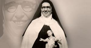 Maria Immacolata della SS. Trinità (Mãezinha)