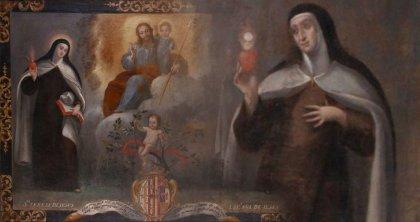 Anna di Gesù