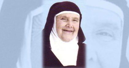 Maria Cristina di Gesù Sacramentato