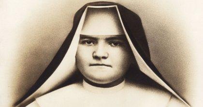 Maria Teresa della SS. Trinità (Ysseldijk)