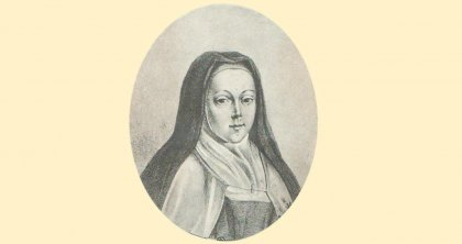 Teresa Camilla di Gesù Bambino