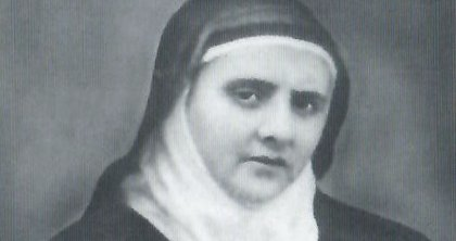 Teresa di Gesù (Gimma)