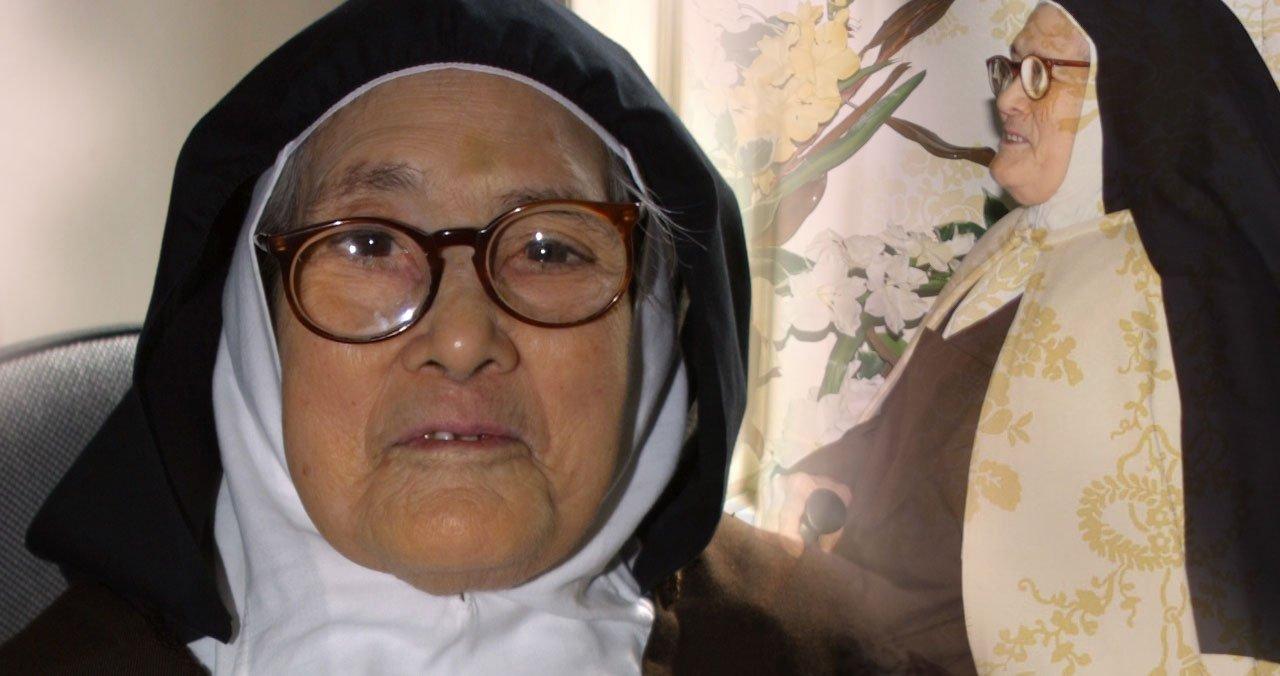 Maria Lucia del Cuore Immacolato (Lucia di Fatima)