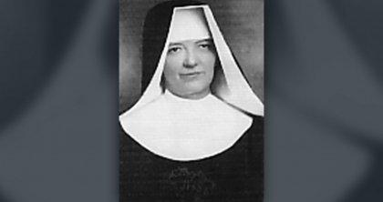 Maria Teresa di San Giuseppe (Tauscher)