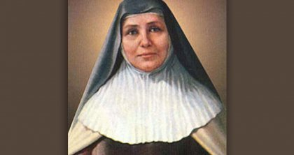 Teresa Maria della Croce (Manetti)