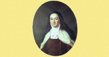 Teresa di Sant'Agostino