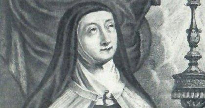 Maddalena di San Giuseppe