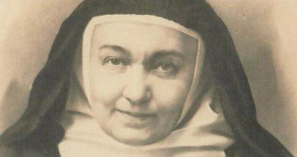 Teresa di Gesù (Marchocka)