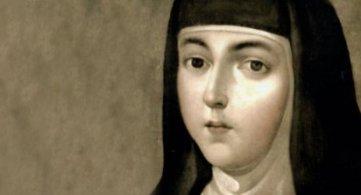 Maria Teresa della SS. Trinità (Aycinena)