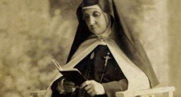 Clara del Carmine (Quiros-Lopez)