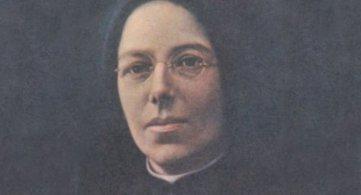 Giulia delle Spine del Sacro Cuore (Julia Navarrete Guerrero)