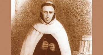 Agostino Maria del SS.mo Sacramento (Hermann Cohen)