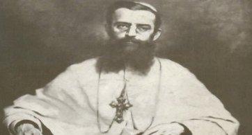 Aloisio Maria Benziger (vescovo)