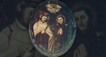 Dionisio della Natività
