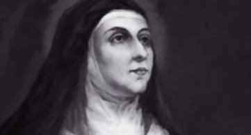 Teresa di Gesù